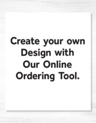 Design your own editor
